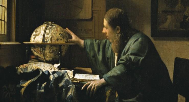 Portada de la novela El alquimista impaciente, de Lorenzo Silva