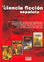Portada del libro La ciencia ficción española