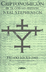Criptonomicón 3, de Neal Stephenson