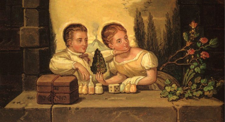 De lo fantástico y sus aledaños: Cuentos de los días raros, de José María Merino