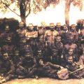 La guerra de África, desde las trincheras: El nombre de los nuestros, de Lorenzo Silva