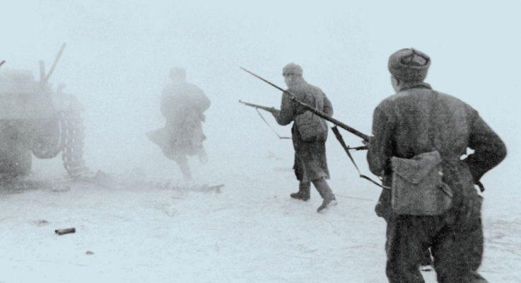 Un relato histórico estremecedor: Stalingrado, de Antony Beevor