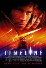 Cartel de la película Rescate en el tiempo