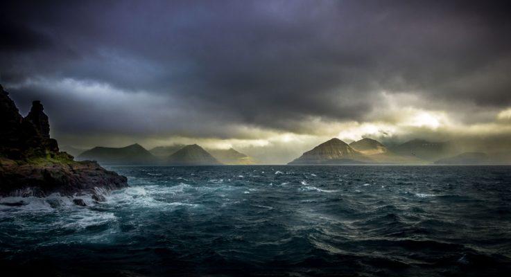 La Segunda Guerra Mundial en el Atlántico Norte: Mar cruel