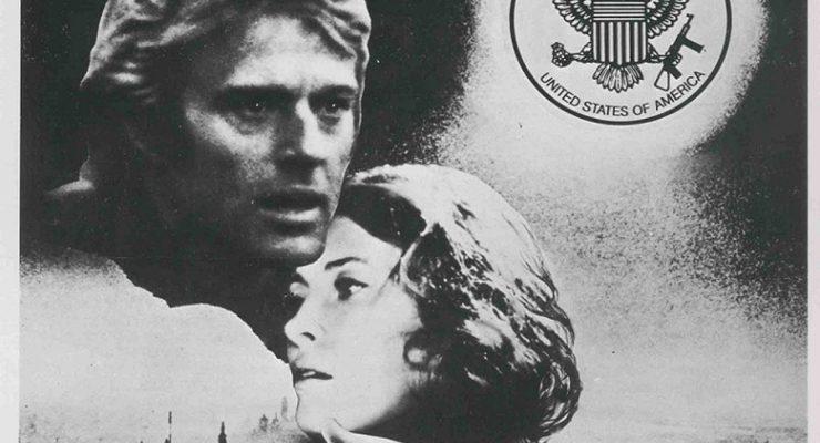 Pollack hacía muy buen cine en los setenta