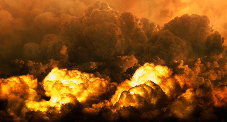 La destrucción del Apocalipsis