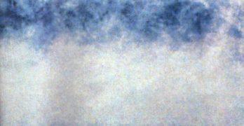 Cartel de la película El cielo gira, de Mercedes Álvarez