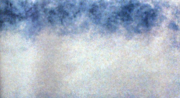 El cielo gira