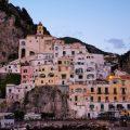 Amalfi, escenario de la película A Good Woman
