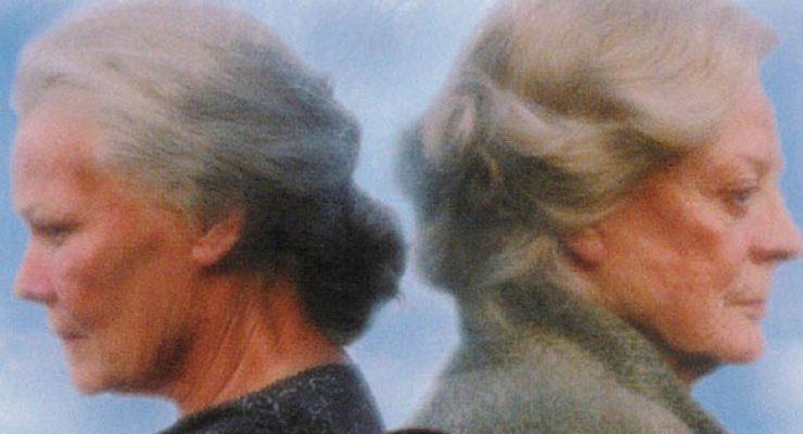 Cartel de la película La última primavera, de Charles Dance