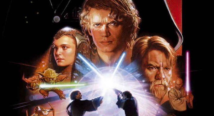 Tragedia y melancolía en la saga galáctica: George Lucas, La venganza de los Sith