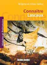 Portada del libro Connaître Lascaux