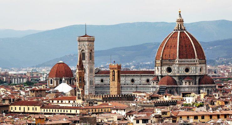 Florencia en directo