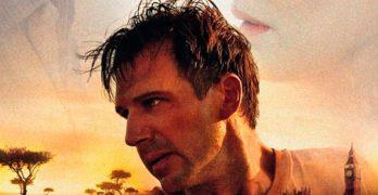 Cartel de la película El jardinero fiel, de Fernando Meirelles