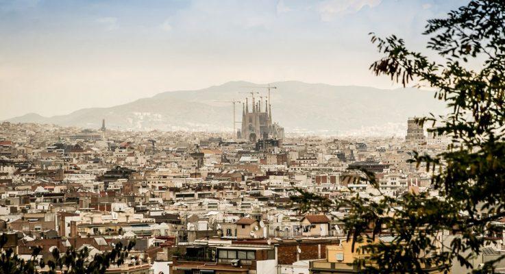 Bevilacqua en Barcelona