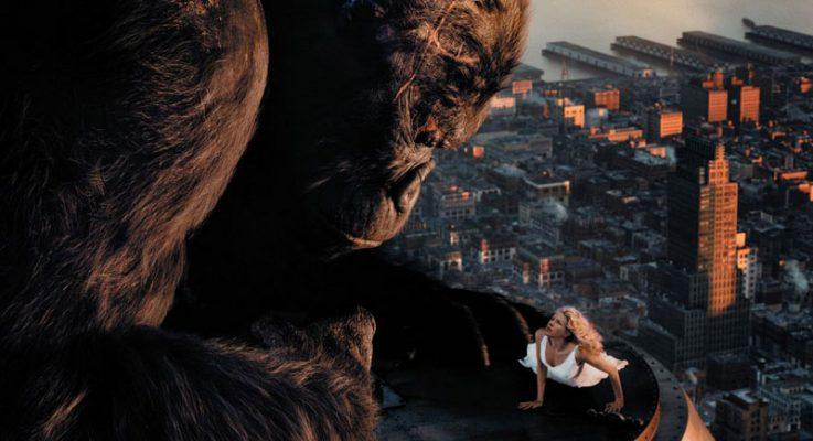 El regreso del rey mono