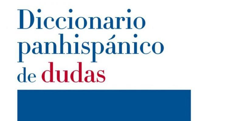 El Diccionario panhispánico de dudas en la Red
