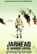Cartel de la película Jarhead