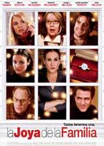 Cartel de la película La joya de la familia