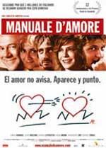 Cartel de la película Manuale d'amore