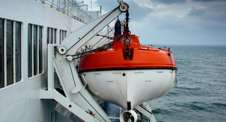 Navegar con más garantías