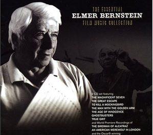 Elmer Bernstein, Lejos del cielo