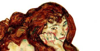Portada de la novela La segunda mujer, de Luisa Castro