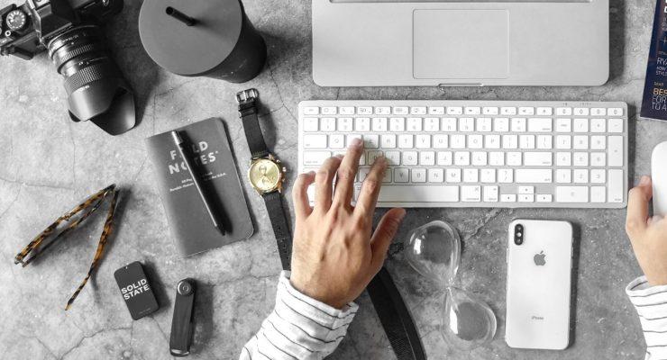 Sobre la edición profesional de blogs