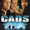Cartel de la película Caos