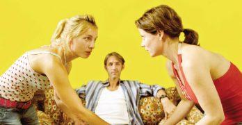Cartel de la película Verano en Berlín