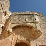 Castillo de Garcimuñoz, en Cuenca