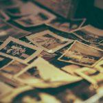 Fotos antiguas en color sepia