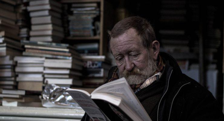 El final de la autoría (y de la lectura)