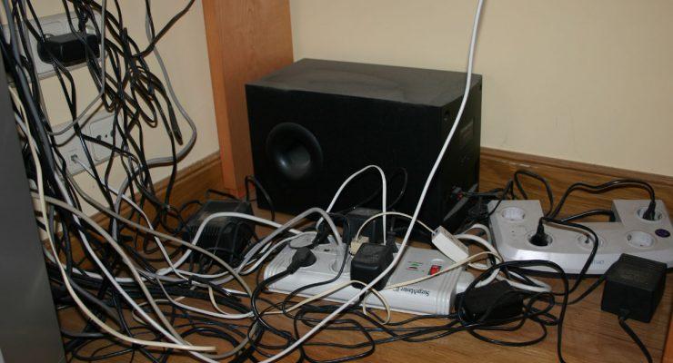 La red informática de Eduardo Larequi