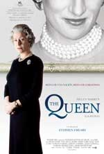 Cartel de la película The Queen