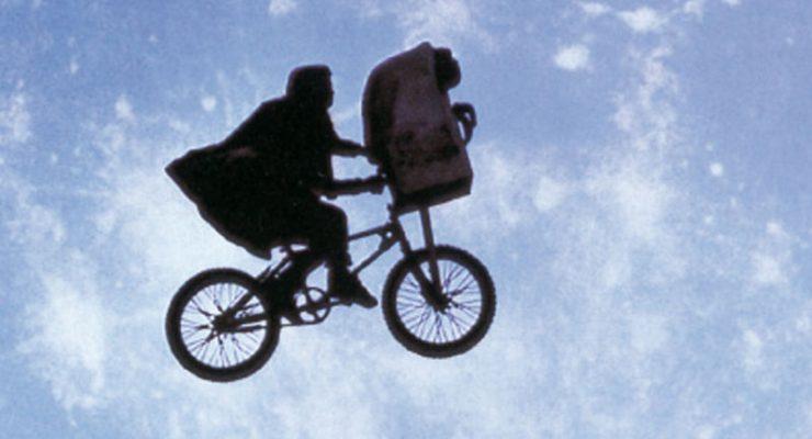 Steven Spielberg según Javier Ortega