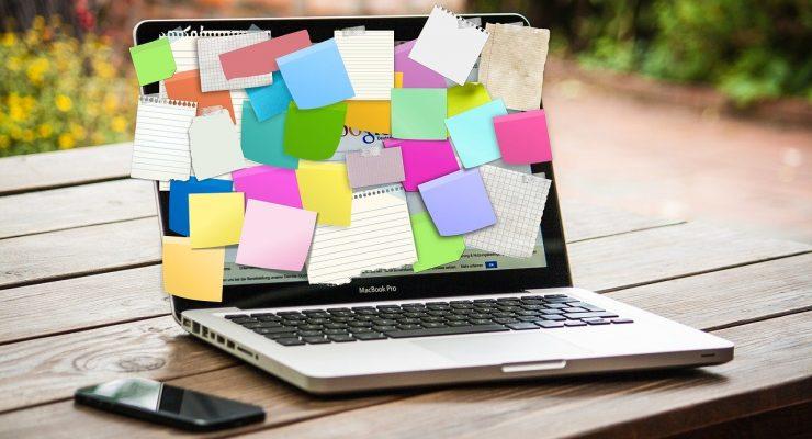 Notas sobre portátil