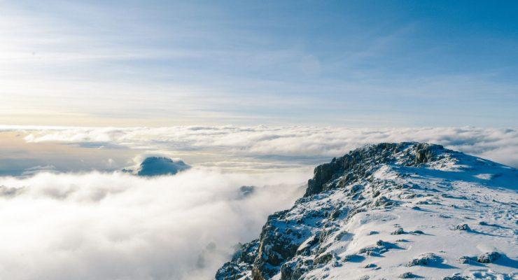 Bernard Herrmann, Las nieves del Kilimanjaro