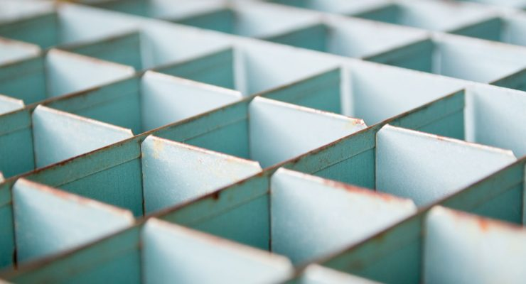 Estructura geométrica