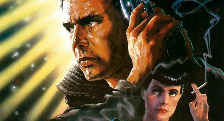 Veinticinco años de Blade Runner