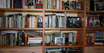 Libros de Eduardo Larequi y Pilar Gavín