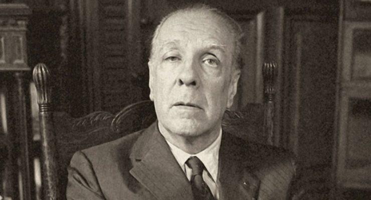 Portada del libro Borges. Una vida, de Edwin Williamson