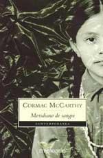 Meridiano de sangre, de Cormac McCarthy