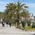 Paseo de Sitges, Barcelona