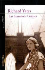 Las hermanas Grimes, de Richard Yates