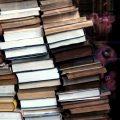 600 entradas y casi 100 de libros