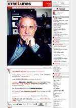 Revista Otro Lunes, número 11