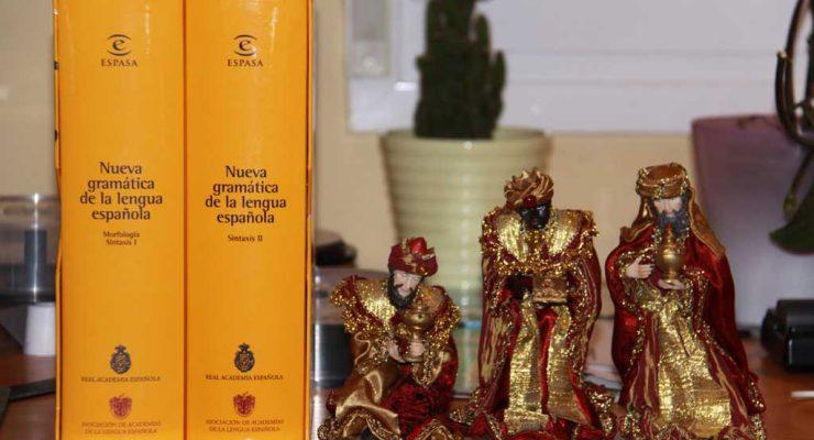 Los Reyes gramáticos