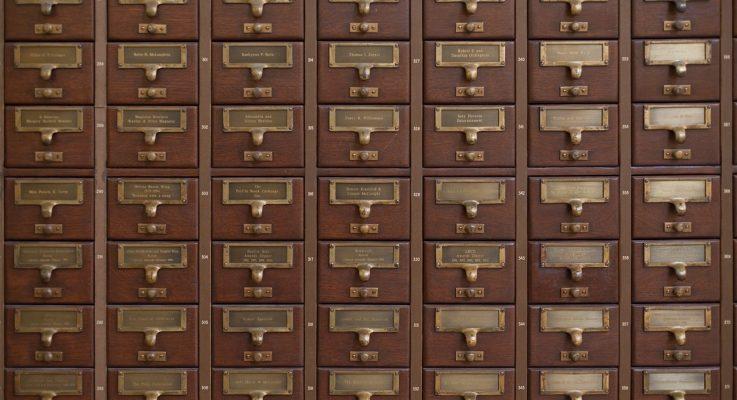 Sobre taxonomías, tipos de contenido y paneles personalizados en WordPress