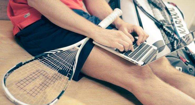 Mac y deporte